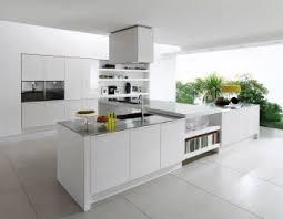 Contemporary White Kitchen Cabinets Fabuleux Modern White Kitchen Cabinets Beautiful Countyrmp