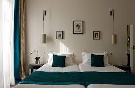 mobilier chambre hotel applique murale chambre 2w 85 265v ac led le mode moderne carr