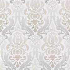 295 66539 light grey nouveau damask aquitaine kenneth james