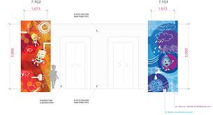 wall artwork hello highlights for elaine nimo visuals my