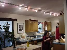 Kitchen Track Lighting Ideas Kitchen Track Lighting For Kitchen Of Modern Houses Ruchi Designs