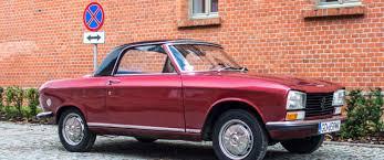 peugeot convertible 2016 ardor auctions peugeot 304 cabrio