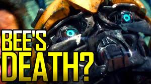 will bumblebee die in transformers the last knight tf talk 74