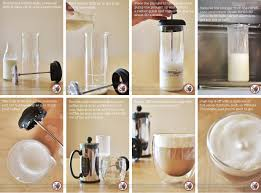 how to froth milk without fancy machines sweetest kitchen