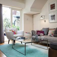 Maroon Living Room Furniture - grey maroon living room contemporary with room partition modern