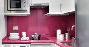 contemporary pink kitchen to inspire you contemporary art in