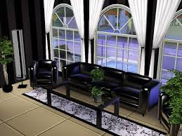 Home Design For The Sims 3 Sims 3 Interior Design