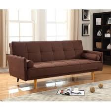 Junior Futon Sofa Bed Modern Futons Allmodern
