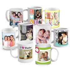 custom personalized mug add your own picture design logo