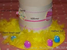 Cheap Easter Bonnets To Decorate by Bonnet