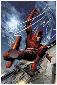 League For The Blind And Disabled Disabled Superheroes List Of Superheroes With Disabilities And