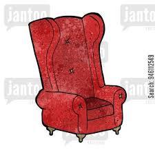 Armchair Supporter Armchair Cartoons Humor From Jantoo Cartoons
