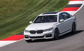 bmw 2016 2016 bmw 750i xdrive cars exclusive videos and photos updates