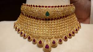 jewelry for new gold wedding jewellery designs traditional gold new model