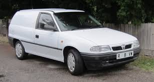 vauxhall bedford opel astra