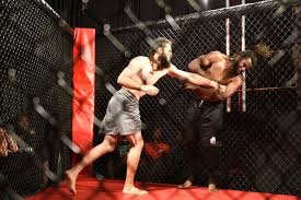 why bare knuckle fighting may be safer than boxing complex