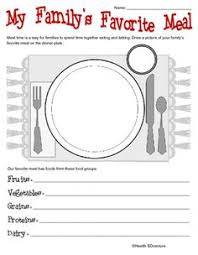myplate food group coloring pages set of 7 coloring pages to use