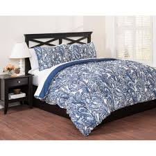 bedroom wonderful decorative bedding design with cute paisley