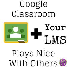 edmodo vs schoology using google classroom with an lms teacher tech