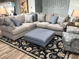 Debbie Travis Ottoman Shumake Furniture Company Home