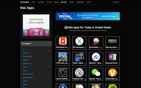 itunes affiliate apps music movies chart store by vidal codecanyon