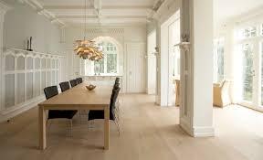 Dining Room Floor by Beautiful Wood Flooring
