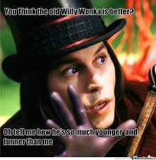 willy wonka by udi133 meme center