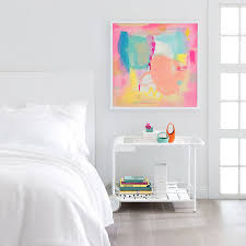 All White Bed How To Add Pops Of Color To An All White Bedroom Fresh American