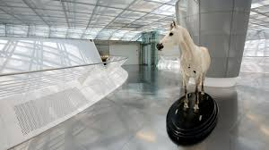 mercedes museum stuttgart interior modern architecture pictures view images of stuttgart