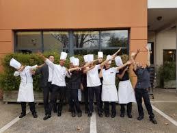 ecole de cuisine avignon l école hôtelière d avignon fait appel à un chef pour former des