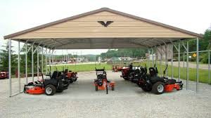 Houses With Carports Simpco Portable Buildings