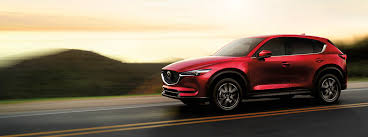 where does mazda come from the 2017 mazda cx 5 come with a moonroof