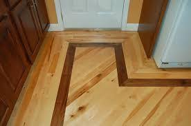 Hardwood Floor Border Design Ideas Hardwood Floor Borders Ideas Cherry Floors With Maple