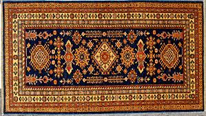 Pak Kazak Rugs 3 5 6 2 Pakistan Kazak Rug Mcfarlands Carpet U0026 Rug Service