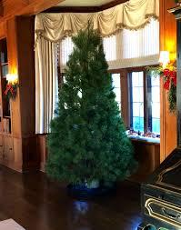 scotch pine artificial tree donate artificial