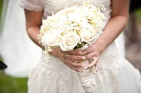 wedding bouquet white wedding bouquets trellischicago
