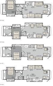 Class B Motorhome Floor Plans by 28 Monaco Rv Floor Plans 2004 Monaco Windsor 40pdq Photos