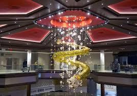 Chandelier Room Las Vegas Lucky Dragon Las Vegas Sculpture Opening Soon