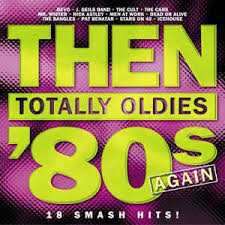 totally 80s cd various then 80s again totally oldies 7 cd at discogs