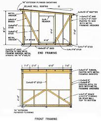 Diy Lean To Storage Shed Plans by Barn Door Plans Pdf Best 25 Barn Door Closet Ideas On Pinterest