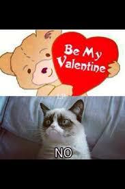 grumpy cat valentines the 25 best grumpy cat valentines ideas on grumpy cat
