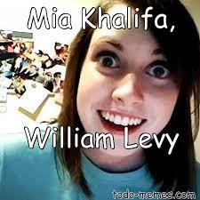 William Levy Meme - arraymeme de mia khalifa william levy