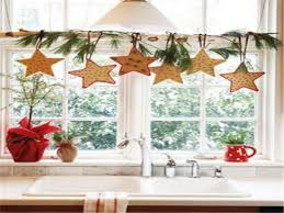 kitchen window decorating ideas christmas window ideas kitchen window christmas decorating ideas