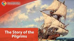 the story of the pilgrims for a brief history of pilgrims and