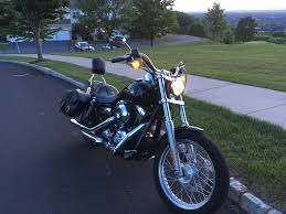 all new u0026 used harley davidson dyna super glide custom for sale