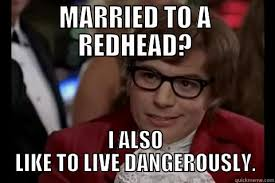 Ginger Snap Meme - funny redhead memes redhead best of the funny meme