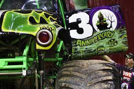 crush cars u0027 monster truck arena wmra