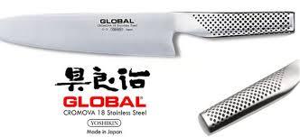 couteaux de cuisine global couteau de cuisine global g2 20cm sur couteauxduchef com
