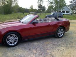 mustang for sale by owner 2010 burgundy mustang for sale owners selling