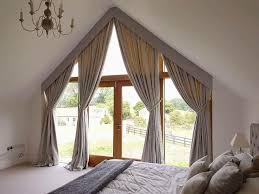Curtains For Large Windows Inspiration Great Curtains For Large Windows Inspiration With 25 Best Large